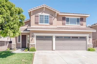 29647 Castlewood Drive, Menifee, CA 92584 - MLS#: IV19127518