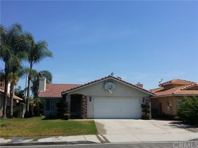 19968 Silvercrest Lane, Riverside, CA 92508 - MLS#: IV19127581