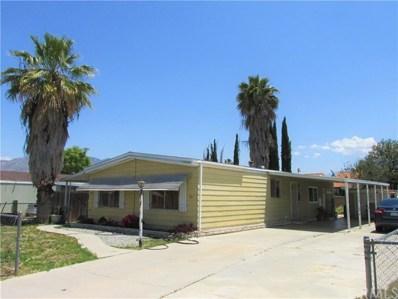 321 Lori Ann Street, San Jacinto, CA 92582 - MLS#: IV19127618