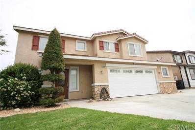 15584 Skylark Avenue, Fontana, CA 92336 - MLS#: IV19128149