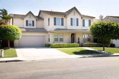 17167 First Light Lane, Riverside, CA 92503 - MLS#: IV19128349