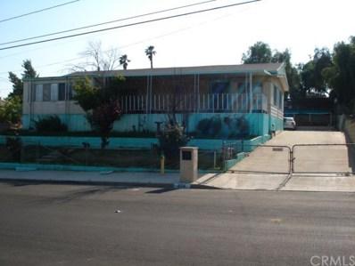 530 Iroquois Road, Perris, CA 92570 - MLS#: IV19128460