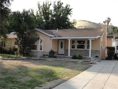 880 W Marshall Boulevard, San Bernardino, CA 92405 - MLS#: IV19128636