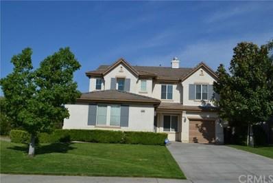 8468 Lucia Street, Riverside, CA 92508 - MLS#: IV19129143