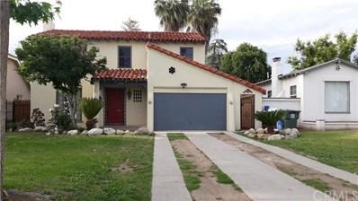 316 W 18th Street, San Bernardino, CA 92405 - MLS#: IV19129247