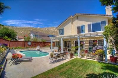 10075 Desert Mallow, Moreno Valley, CA 92557 - MLS#: IV19129283