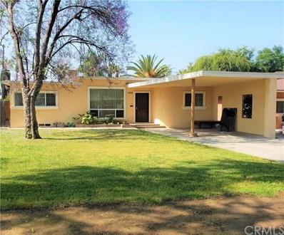 4230 Emerson Street, Riverside, CA 92506 - MLS#: IV19129295