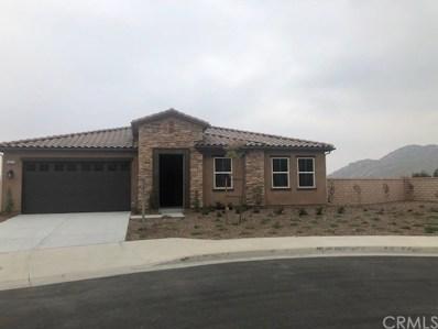 10515 Sunnymead Crest Drive, Moreno Valley, CA 92557 - MLS#: IV19129415