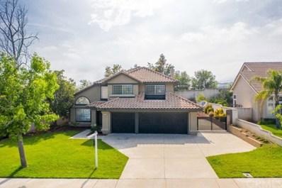 5328 Covina Place, Rancho Cucamonga, CA 91739 - MLS#: IV19129546