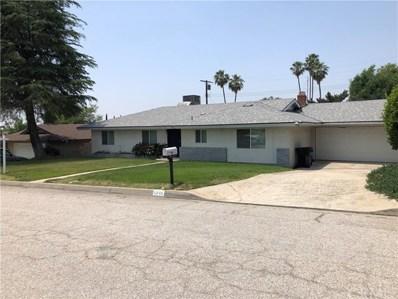6246 Wadsworth Avenue, Highland, CA 92346 - MLS#: IV19129610