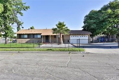 2805 W Vine Street, Rialto, CA 92376 - MLS#: IV19129937