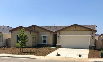 26319 Redoak Street, Menifee, CA 92584 - MLS#: IV19130509