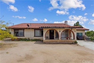 10218 Mull Avenue, Riverside, CA 92503 - MLS#: IV19130637
