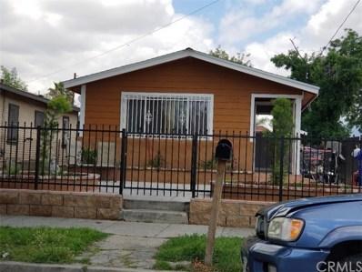 1390 Walnut Street, San Bernardino, CA 92410 - MLS#: IV19130689