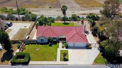 11713 Valle Lindo, Moreno Valley, CA 92555 - MLS#: IV19131415