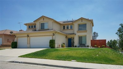 25173 Bronze Drive, Moreno Valley, CA 92557 - MLS#: IV19131418