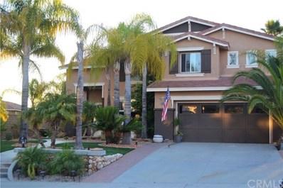 40809 Robards Way, Murrieta, CA 92562 - MLS#: IV19131515