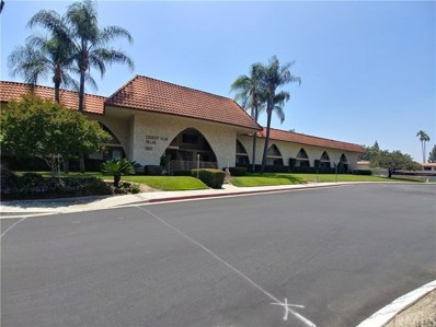 1000 Central Avenue UNIT 37, Riverside, CA 92507 - MLS#: IV19131579