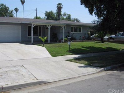 8850 Brunswick Avenue, Riverside, CA 92503 - MLS#: IV19131953