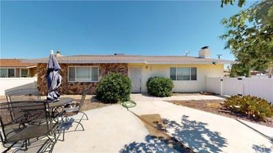 28722 Windy Pass Avenue, Barstow, CA 92311 - MLS#: IV19132071