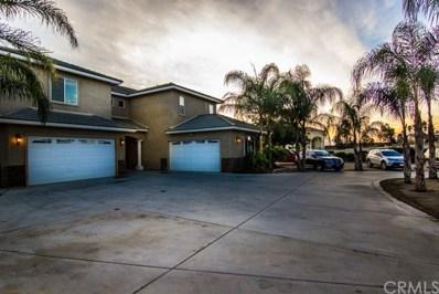18151 Cactus Avenue, Riverside, CA 92508 - MLS#: IV19132335