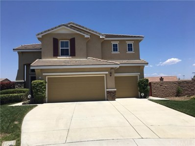 35622 Belleville Court, Murrieta, CA 92563 - MLS#: IV19132382