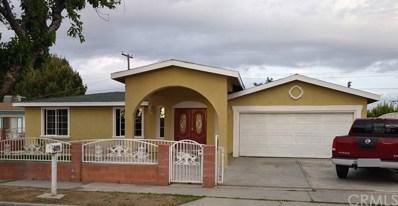 5489 Wohlstetter, Riverside, CA 92503 - MLS#: IV19132815