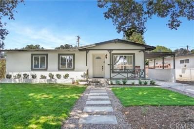 4883 Wilton Place, Riverside, CA 92504 - MLS#: IV19132851