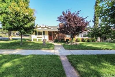 5316 Kendall Street, Riverside, CA 92506 - MLS#: IV19133038