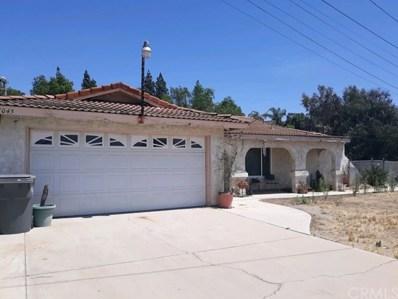 17045 Ridge Canyon Drive, Riverside, CA 92506 - MLS#: IV19133464