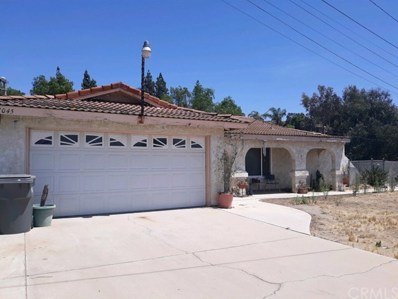 17045 Ridge Canyon Drive, Riverside, CA 92506 - MLS#: IV19133464