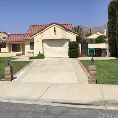 11563 Barbet Court, Moreno Valley, CA 92557 - MLS#: IV19133731