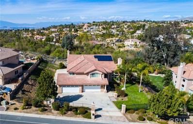 18364 Cactus Avenue, Riverside, CA 92508 - MLS#: IV19133975