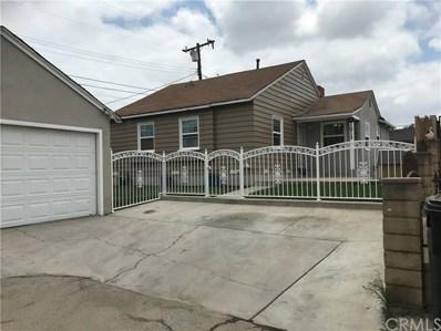 10717 Balfour Street, Whittier, CA 90606 - MLS#: IV19133996