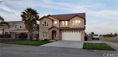 6263 Lytle Creek Road, Fontana, CA 92336 - MLS#: IV19134155