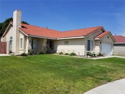 15016 Holly Drive, Fontana, CA 92335 - MLS#: IV19134585