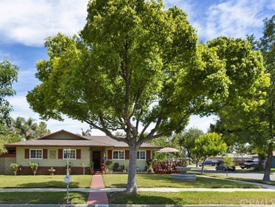 5035 Blanchard Drive, Riverside, CA 92504 - MLS#: IV19134598