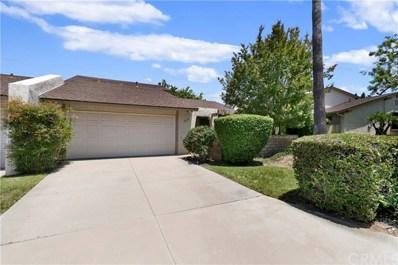 2655 Doubletree Drive, Riverside, CA 92506 - MLS#: IV19134738