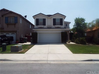 17295 Bronco Lane, Moreno Valley, CA 92555 - MLS#: IV19135135