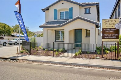 501 Villa Way, Colton, CA 92324 - MLS#: IV19135140