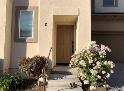 24676 Ambervalley, Murrieta, CA 92562 - MLS#: IV19135251