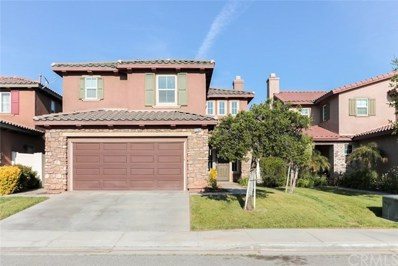 11184 Picard Place, Beaumont, CA 92223 - MLS#: IV19135296