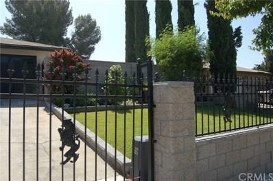 1495 Reedy Avenue, Highland, CA 92346 - MLS#: IV19135782