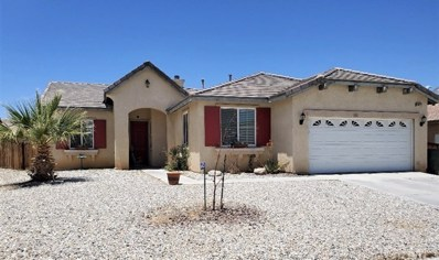 13322 Mesa View Drive, Victorville, CA 92392 - MLS#: IV19135917