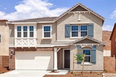 24824 Acadia Drive, Corona, CA 92883 - MLS#: IV19136013