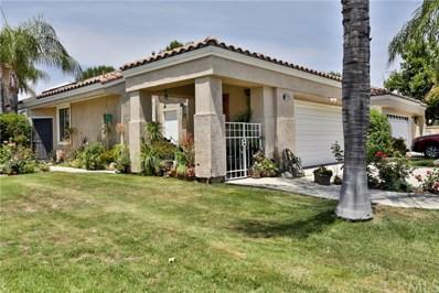 28902 Cypress Point Drive, Menifee, CA 92584 - MLS#: IV19136200