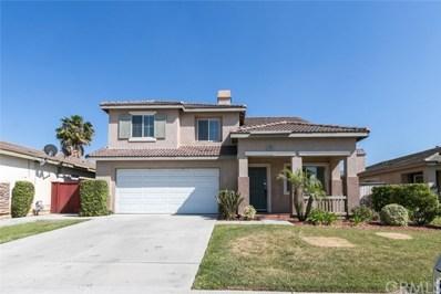 26405 Old Anvil Lane, Moreno Valley, CA 92555 - MLS#: IV19136391