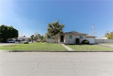 17892 Seville Avenue, Fontana, CA 92335 - MLS#: IV19136597