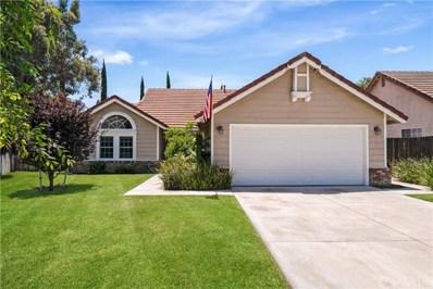3164 Sturbridge Court, Riverside, CA 92503 - MLS#: IV19136621