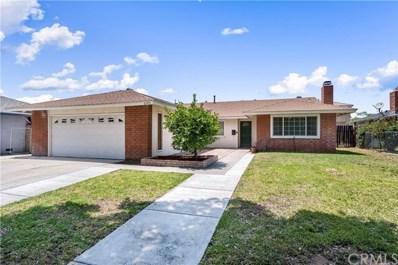 6105 Meadowbrook Lane, Riverside, CA 92504 - MLS#: IV19136647